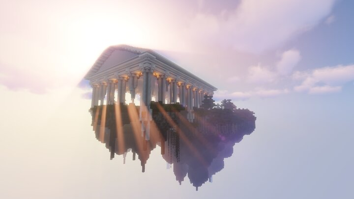 Flying Temple