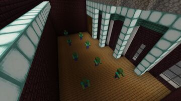 A proud heroes adventure Minecraft Map & Project