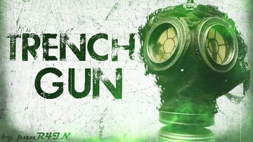[DEMO AVAILABLE] TRENCH GUN - 1.16.1 | Action Survival Horror Minecraft Map & Project