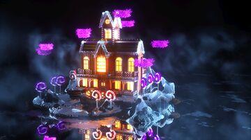 Sugar Rush Hub Minecraft Map & Project