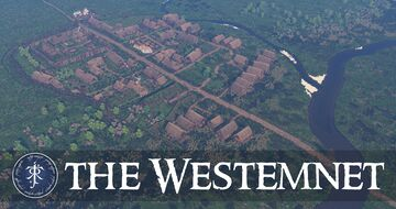 The Westemnet Minecraft Map & Project