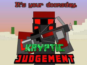 Kryptic Judgement [1.15.2] Minecraft Map & Project