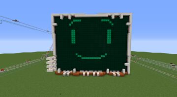 Pama recreation updated! Minecraft Map & Project