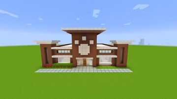 Villager's Seller Pet Store Minecraft Map & Project