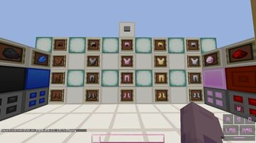 texture pack review map Minecraft Map & Project