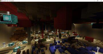 The Aquatic Adventure Minecraft Map & Project