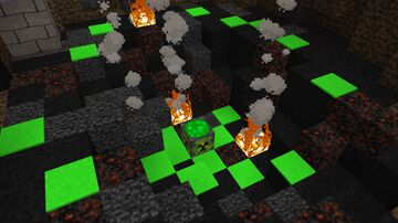Biohazard Crash Minecraft Map & Project