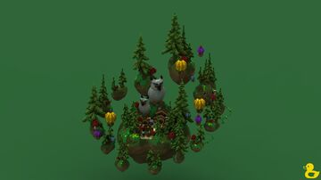 Owla Lobby Minecraft Map & Project