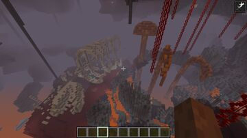nether contest Minecraft Map & Project