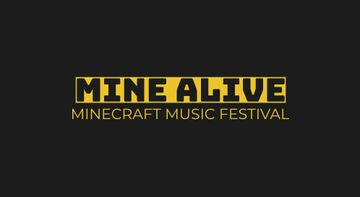 Mine Alive - Music Festival Minecraft Map & Project