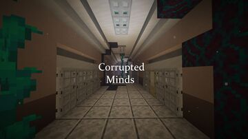 Corrupted Minds (Silent Hill inspired exploration map) Minecraft Map & Project