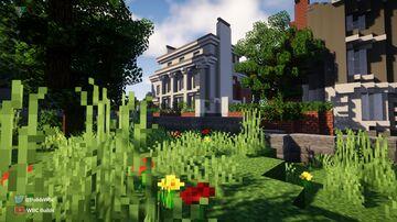 Best Villa Minecraft Maps Planet Minecraft
