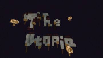 The Utopian Legacy Minecraft Map & Project