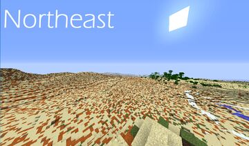 BRAZIL MAP 2020 Minecraft Map & Project