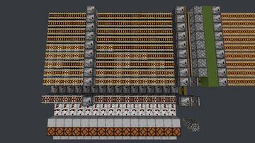 Decoder V2 Minecraft Map & Project