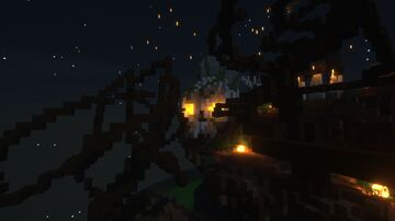 Halloween - Map and Cinematic by Omega [Download] Minecraft Map & Project