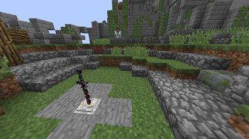 Lordran (demo) Minecraft Map & Project