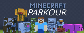 Complete Without Losing Parkour Chapter 2 Minecraft Map & Project