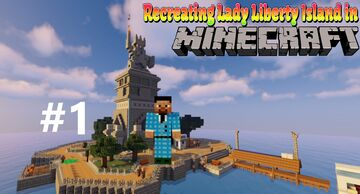 Minecraft Lego City Undercover Recreation Project Minecraft Map & Project