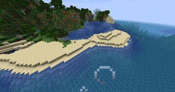 Familia 1 Minecraft Map & Project