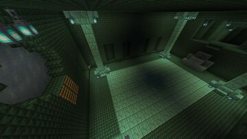 Legacy of Kain Soul Reaver DEMO Minecraft Map & Project