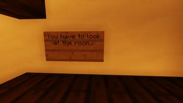 LeoMacK Mind rooms Minecraft Map & Project