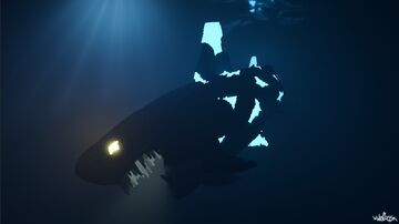 Shark l bydemir06 Minecraft Map & Project