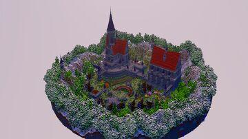 Hub - Medieval Kingdom Minecraft Map & Project