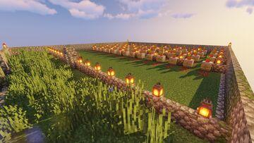 Zombo Mode Minecraft Map & Project