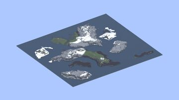 Jörðafyke Bedrock/Java Download Minecraft Map & Project