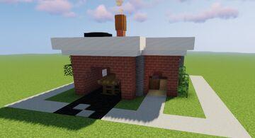 Netpex-Vehicle Dealer Minecraft Map & Project
