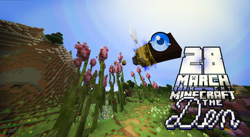 BEE READY! They are coming! Minecraft Map & Project