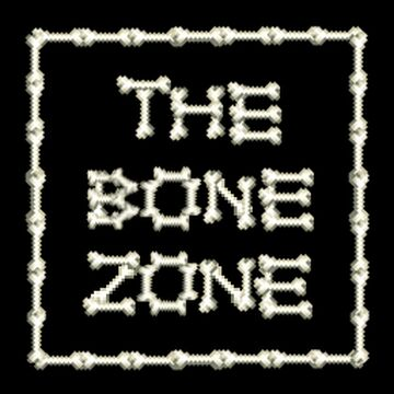 The Bone Zone Minecraft Map & Project
