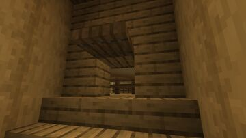 From The Nether in The End (Demo Version) Minecraft Map & Project