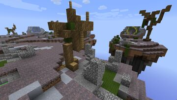 Hypixel Minecraft Maps With Downloadable Schematic Planet Minecraft Community
