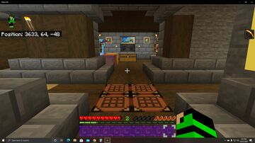 The eckosoldier world New builds Minecraft Map & Project