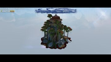 Greek Palace For SplashMC.PL Minecraft Map & Project