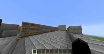 Zombie Maps Minecraft Map & Project