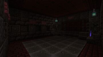 Decked Out Replica (cancelled) Minecraft Map & Project