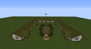 TM U Stable Minecraft Map & Project