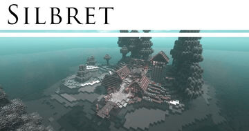 Silbret Minecraft Map & Project
