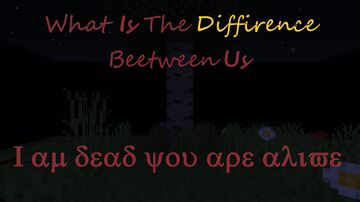 What is the difference between us Minecraft Map & Project