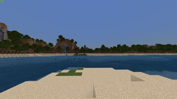 pack.png Bedrock Edition World (official) Minecraft Map & Project
