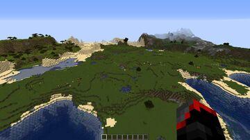 Seed Minecraft 1.16.1 Minecraft Map & Project