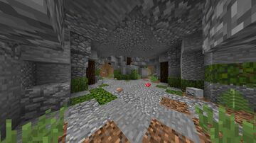 Thedas Minecraft Map & Project
