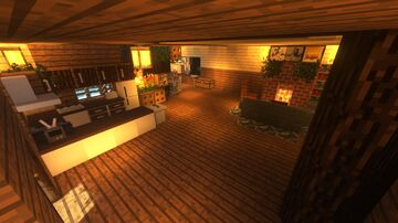 Modded apx-survival Minecraft Map & Project