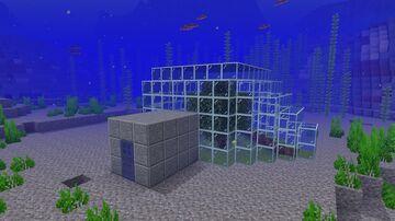 Squarepants Minecraft Maps Planet Minecraft Community