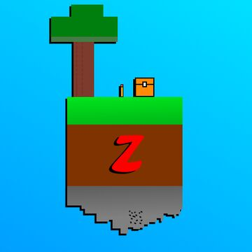 Skyblock Of Zanik [v1.0] Minecraft Map & Project
