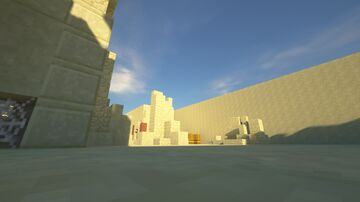 Alfer Arena PVP Minecraft Map & Project