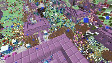 ShipWorld Minecraft Map & Project